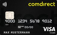 1comdirect_Visa_Karte